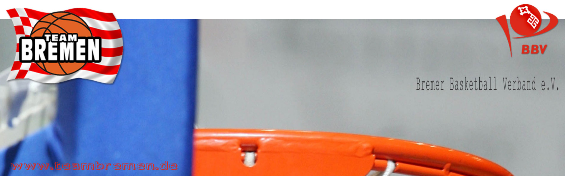 Basketball-Kader Team Bremen